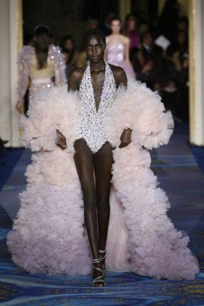 Zuhair Murad Couture Spring 2019