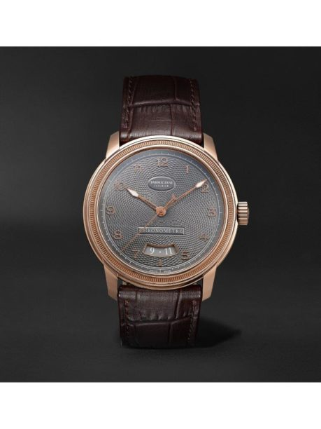 Parmigiani Fleurier_Toric Automatic Chronometer 41mm 18-karat Red Gold and Alligator Watch_1170999_mrp_in