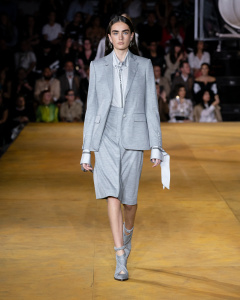 Burberry Spring_Summer 2020 Collection - Look 21