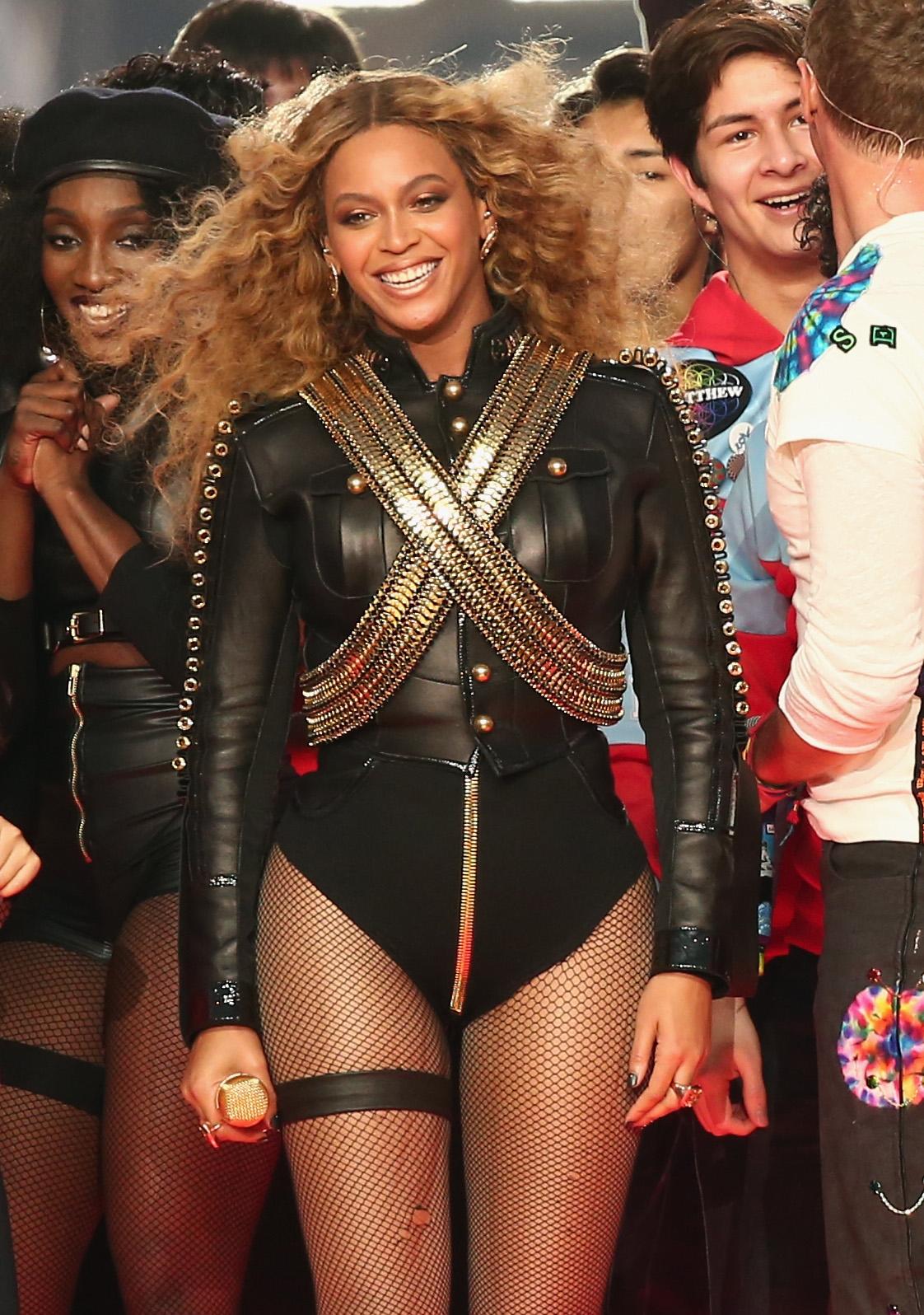 Beyonce D2