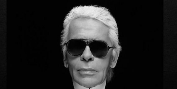 The exhibition will explore the life and work of Karl Lagerfeld