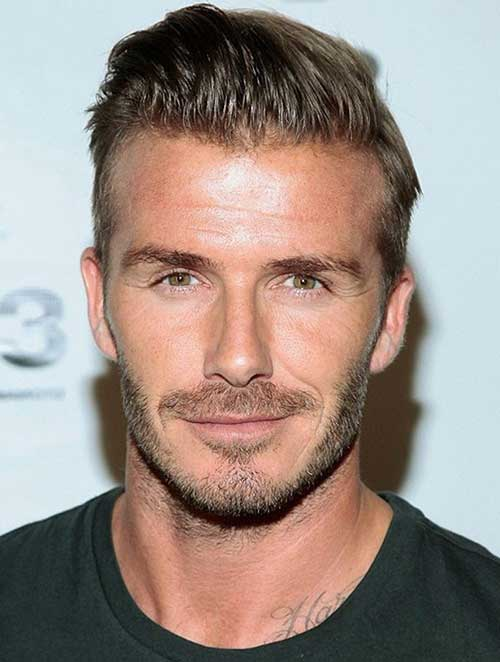 Watch this video of david beckham for biotherm homme a e - David beckham ...