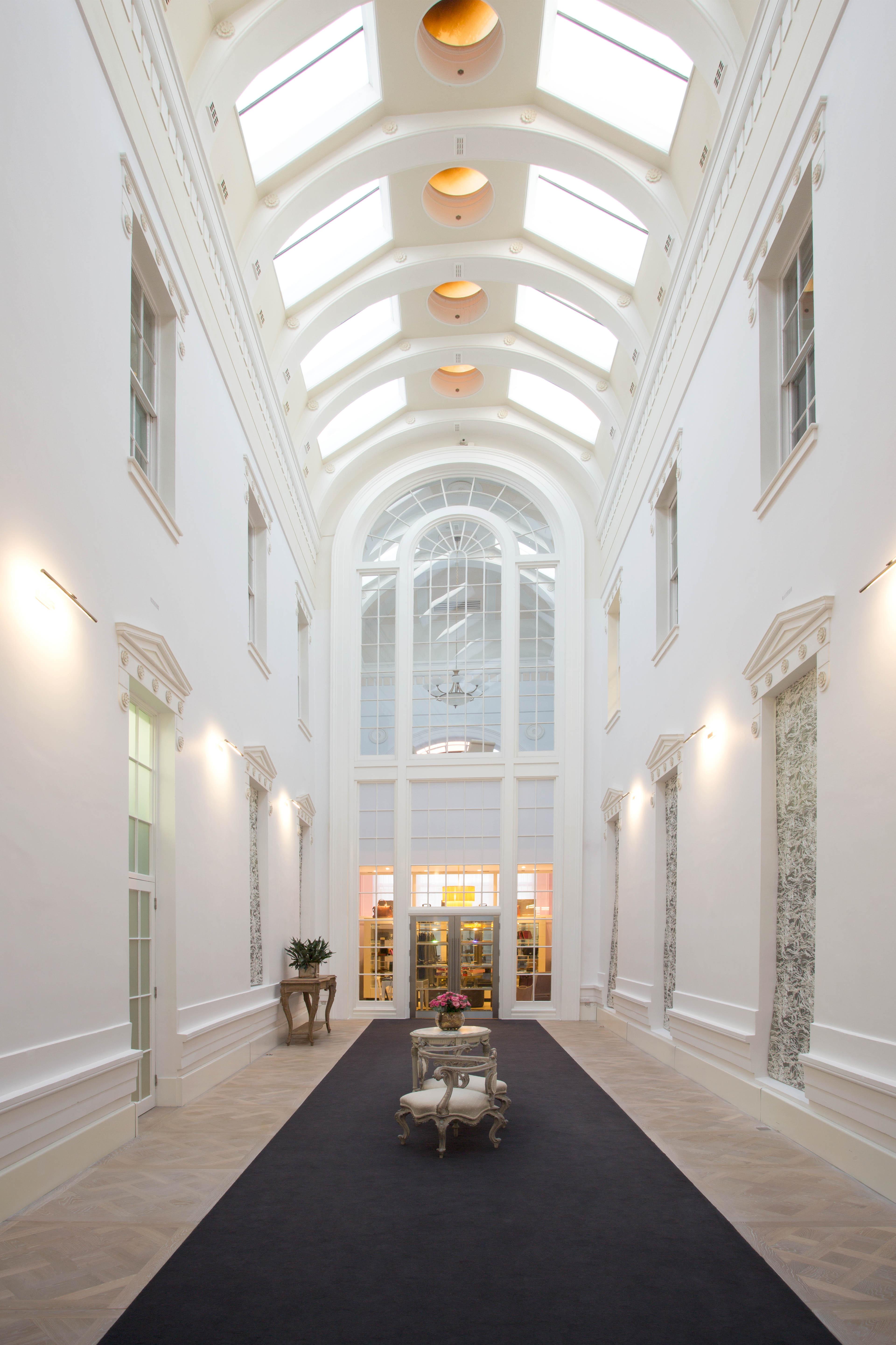 Grace Belgravia Atrium