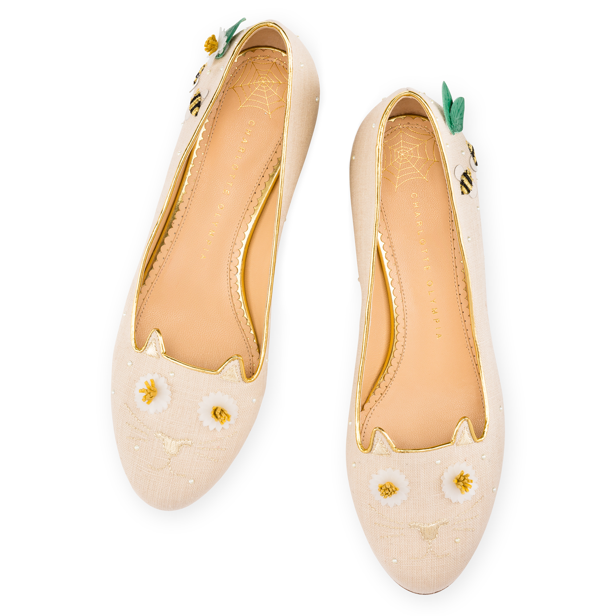 charlotte-olympia-floral-kitty-flats-aed-2250
