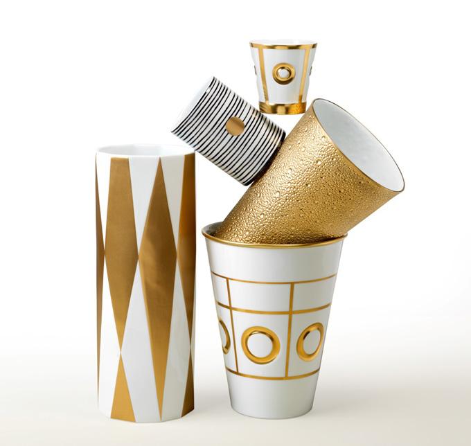 Ambiance-Vases