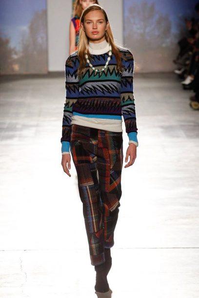Milan Fashion Week AW17  Missoni 6a4300516fbb
