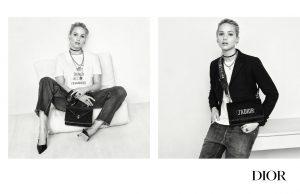 DIOR_Jennifer Lawrence - Double page 2 - C'est Dior & J'Adior