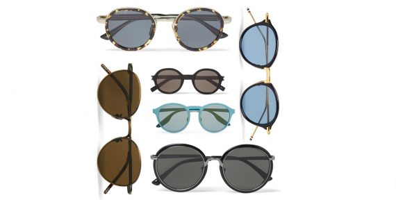 Sunglasses spring '17 trends: 10 of the best round frames