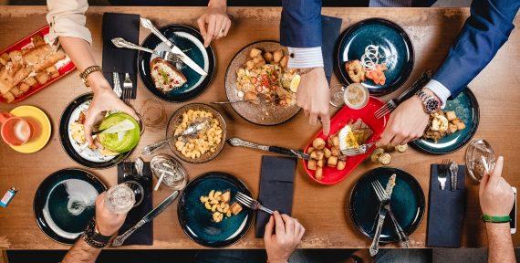 Best restaurants in Dubai, INDIE DIFC, Dubai: the perfect urban spot to spend Saturday