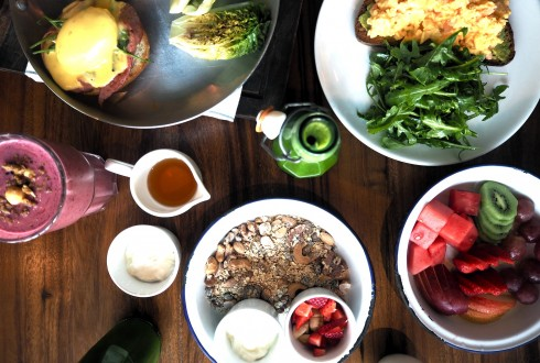 Need some inspiration on where to go for breakfast this weekend?
