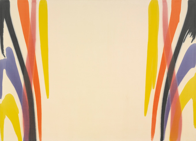 Abstract---Morris-Louis