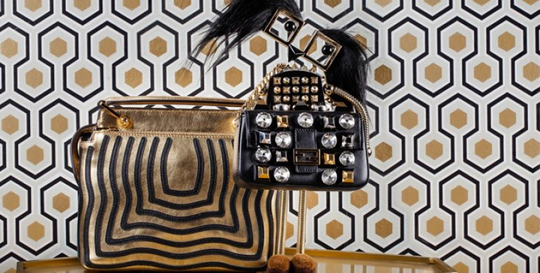 When SS17 Accessories become a Work of Art