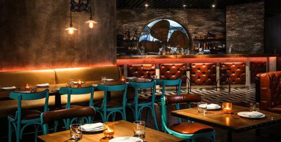 Dubai dining ideas for Ramadan: Catch Dubai