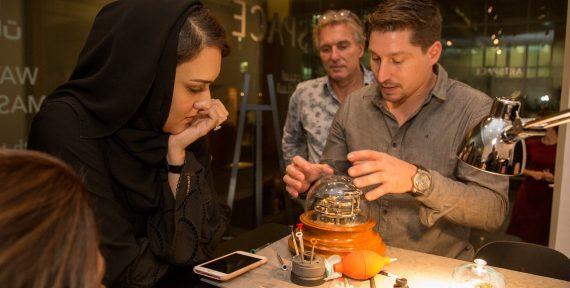 Dubai Watch Week announces return for third consecutive year