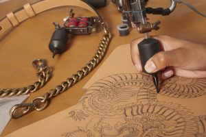 Handmade-Tods-Tattoo-Double--T-Bag_2