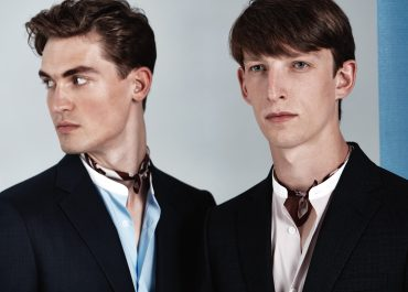 A look at the Z Zegna SS17 collection: URBAN FASHION WANDERLUST