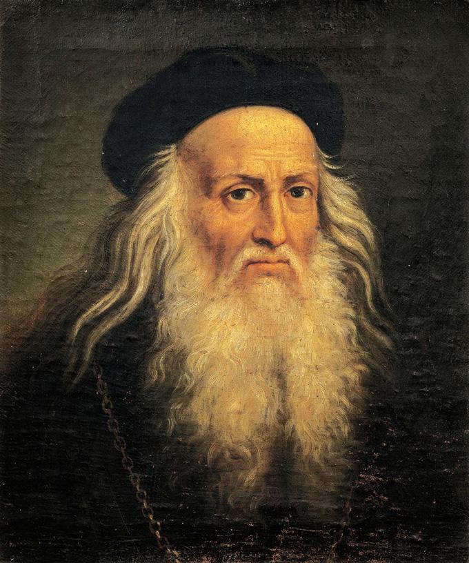 Leonardo Da Vinci Most Famous Paintings The Most Famous Artist...