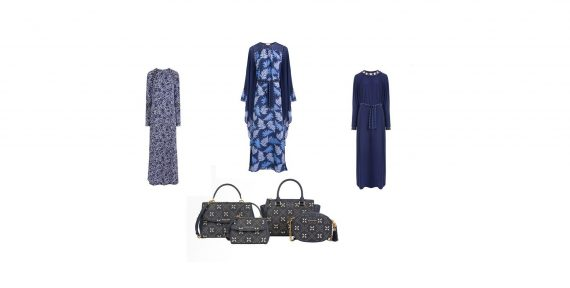 Michael Kors launches collection of kaftans and handbags just in time for Ramadan!