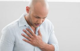 Staying healthy in the UAE: Top UAE cardiologist advises not to ignore signs of chest pain