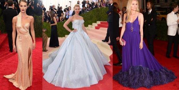 The Met Gala: themes and fashion through the years