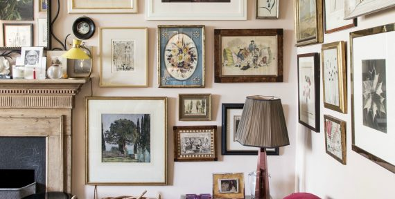 Eclectic touches: our top picks to achieve the spring trends in your home