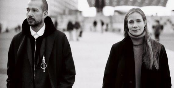 Jil Sander announces new creative directors as Luke and Lucie Meier
