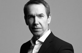 Louis Vuitton x Jeff Koons: the artist talks about his inspiration