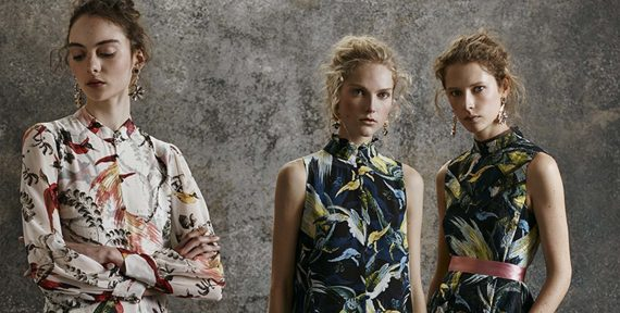 Wedding Guest Chic: Floral Dresses Perfect For The Occasion
