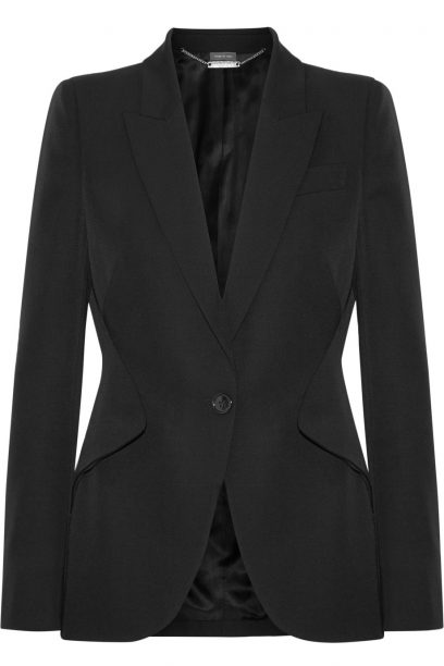 The Prefect Blazer