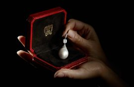 Cartier In The Middle East: The Pursuit Of Magnificence