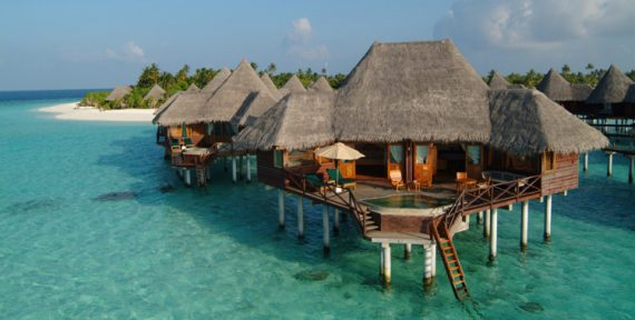 The Coco Collection: Luxury Retreats In The Maldives