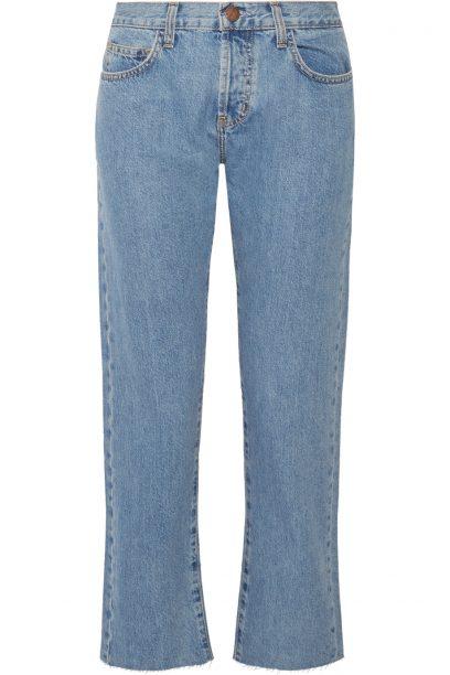 Flattering Pair of Jeans