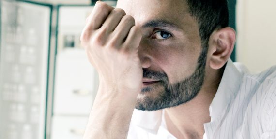 Francis Kurkdjian Immerses Us In His Passion For A Perfumed Life