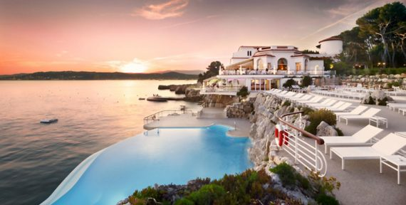 Infinity, Rooftop, Plunge: The Best Swimming Pools On The Planet