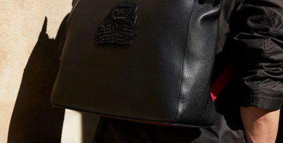 Carry on bag Christian Louboutin