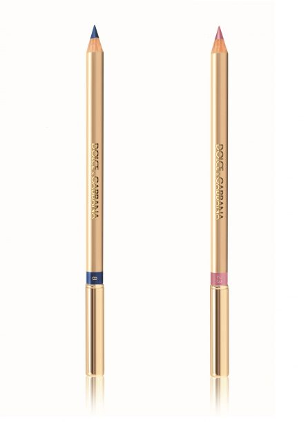 The Eyelinear Blue 8- Pink po 23