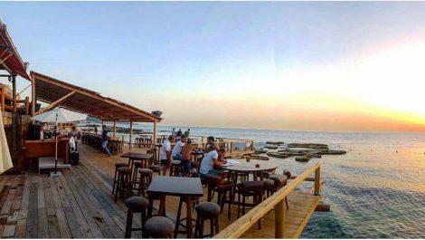 Dany's Beach Bar