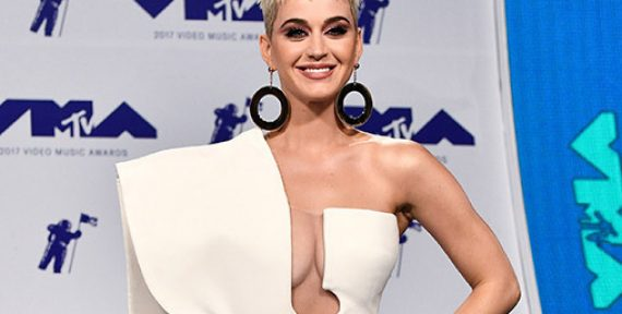 Katy Perry stephane rolland mtv vma
