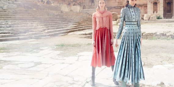valentino middle east exclusive aande