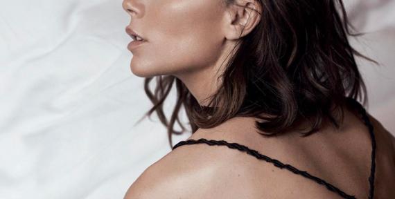 Victoria Beckham estee lauder