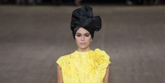 New York Fashion Week Marc Jacobs