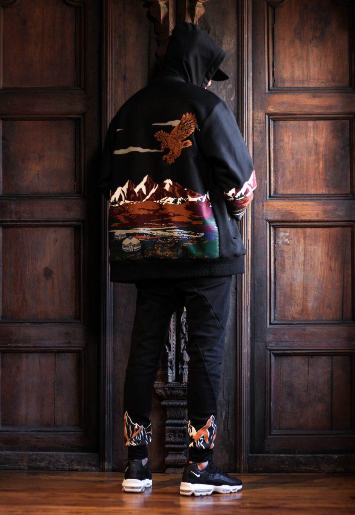 Streetwear Les Benjamins