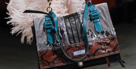 Interchangeable Bag Straps prada