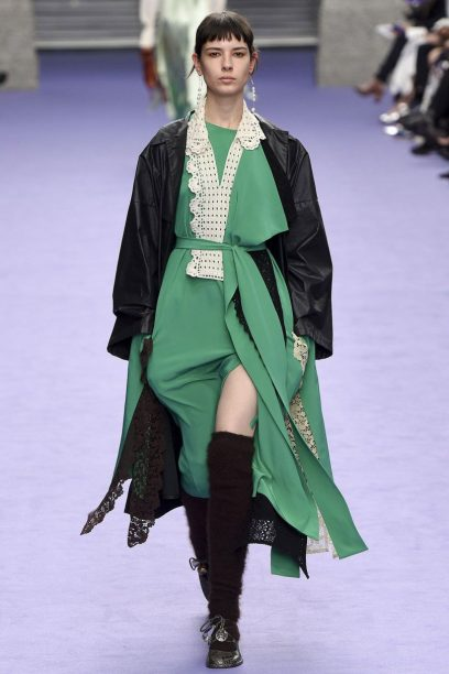 Mulberry Fall 17