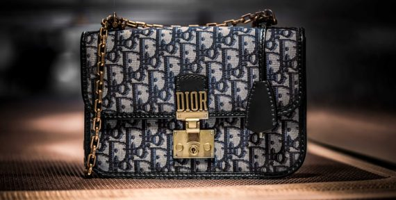 Dior Addict Flab Bag
