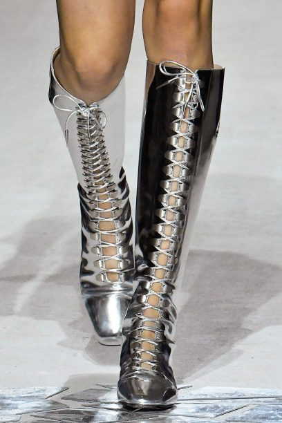 Boots For Walking