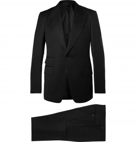 MR PORTER x Tom Ford exclusive capsule collection (1)