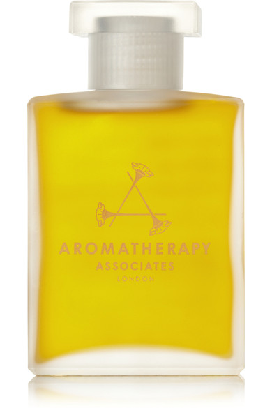 Aromatherapy Associates Morning bath & shower oil