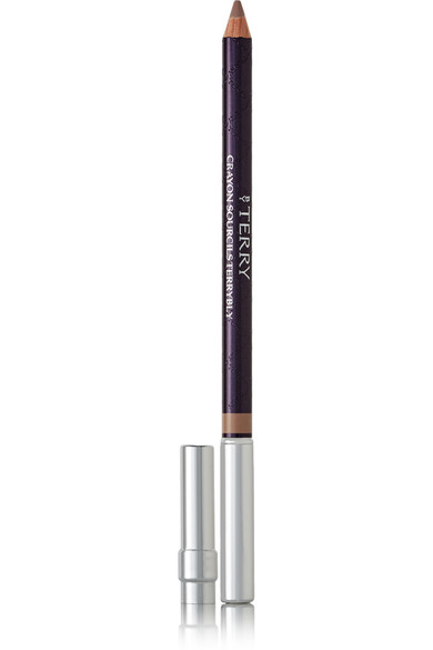 By Terry Crayon Sourcils Terrybly eyebrow pencil