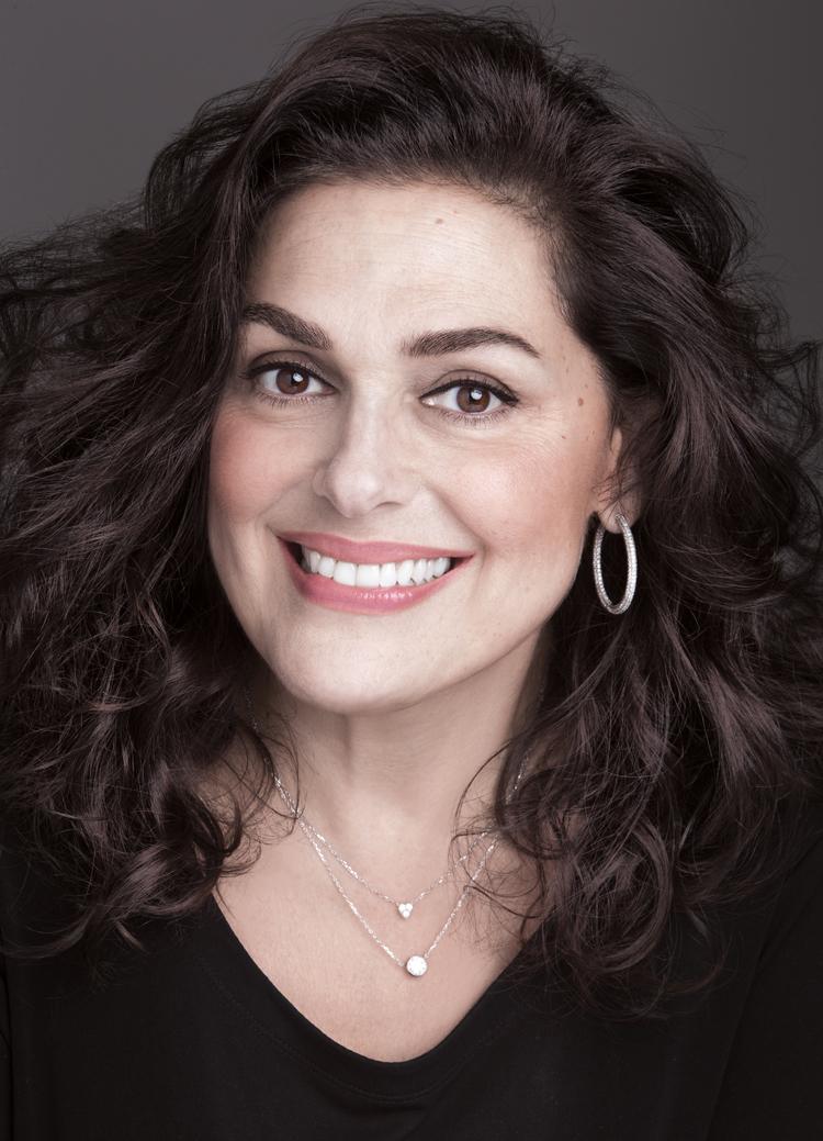 A e interviews laura mercier a e magazine for Laura mercier new york